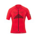 X-Bionic Effektor Power Biking Shirt SS Full Zip Men Flash Red/Black